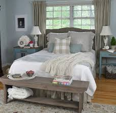 65+ Modern Rustic Farmhouse Bedroom Decor Inspirations