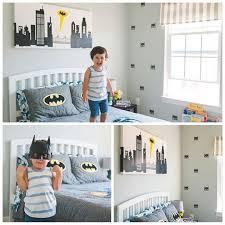 Batman Room Design 30 Gorgeous Heroes Kids Bedroom Design And Decor Ideas For