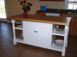 ... Unique Kitchen Islands For Small Kitchens ...