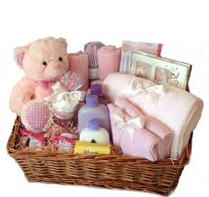 trendy and affordable gift for the new mom and baby