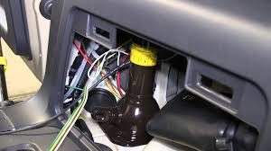 installation of a trailer wiring harness on a toyota fj installation of a trailer wiring harness on a 2013 toyota fj cruiser etrailer com