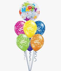 Happy Birthday Balloon Bundle 2