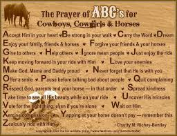 Christian Cowboy Quotes Best of Cowgirl Poems
