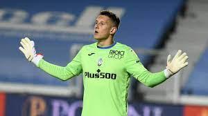 Atalanta Goalkeeper Gollini Underlined as One of Lazio's Summer Transfer  Targets