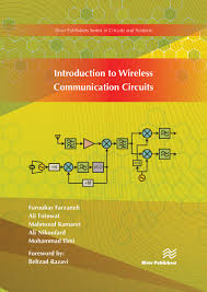 Rf And Microwave Circuit Design For Wireless Communications Introduction To Wireless Communication Circuits