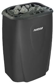 <b>Электрическая</b> банная <b>печь Harvia Moderna</b> V80E — купить по ...