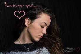 Message Pour Sexcuser Et Demander Pardon Message Damour