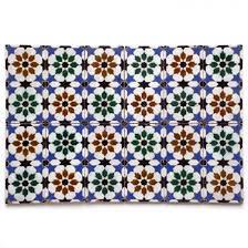 Resultado de imagen de azulejo sevillano