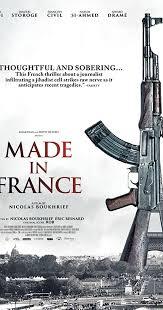 Made In France (2015) - Imdb
