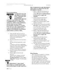 rotary screw air compressor operating instructions lubricating oil 10 polar compressor