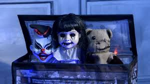 Mad About <b>Horror</b> - Forgotten Toys Animated <b>Halloween Prop</b> ...