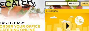 Digital Buzz » New Digital Startup: eCater