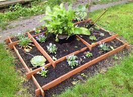 pyramid garden planter 02