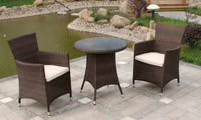 rattan patio set used wicker furniture high back espresso wicker patio chairs round frameless glass wicker side table