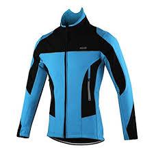 <b>ARSUXEO</b> 15F <b>Men's</b> Winter <b>Cycling Jacket</b>: Amazon.co.uk: Sports ...