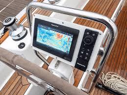 Raymarine Introduces Lighthouse Bermuda Mfd Software Update