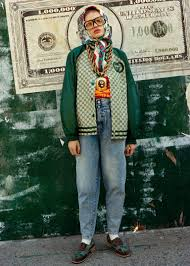First Name Of Designer Gucci Gucci Dapper Dan A Special Collaboration Between The House