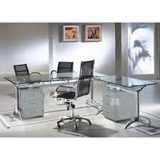 glass office tables. Glass Office Furniture Tables I