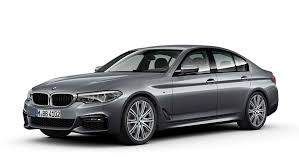 Bmw 5 Series Overview New Vehicles Bmw Uk