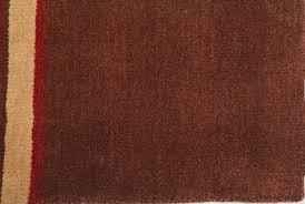 baby nursery stunning aura cream brown red rug w martin phillips carpets and rugs uk