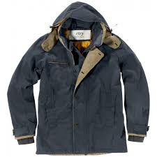 loke mens pea coat