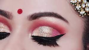wedding makeup tutorial for indian