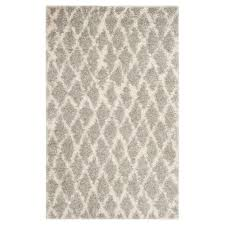 indoor outdoor area rugs at target luxury light cream trellis loomed accent rug 3 x5 safavieh