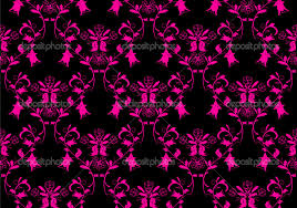 Black And Pink Design How You Can Do It At Home Pictures Designs
