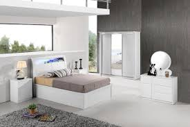 white italian bedroom furniture. Rugby Bedroom Set White High Gloss Italian Furniture