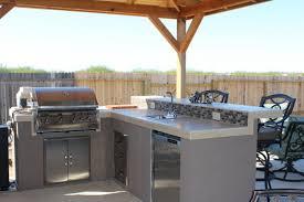 Building A Outdoor Kitchen Kitchen Best Modern Design For Building Outdoor Kitchen Diy