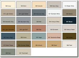 Tec Grout Color Chart Pin On Tile