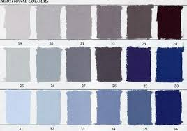 Unison Pastel Color Chart Image Result For Unison Pastels Color Chart Pastel Colors