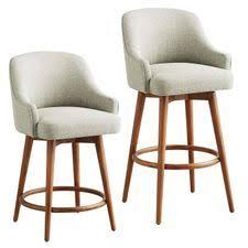 gray counter stools. Bennie Earth Gray Swivel Bar \u0026 Counter Stools