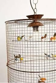 bird cage lighting. Tweety Bird Lighting Cage