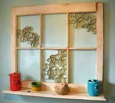 ating rustic window pane wall decor decorating on a budget australia
