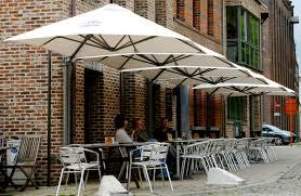 wall mounted patio umbrellas home outdoor decoration
