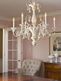room decor with elegand hand carved wood chandelier in antique white finish chandeliers