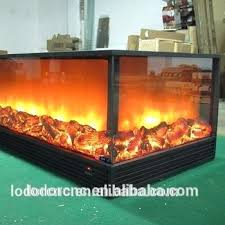 decorative electric fireplace marble decorative 3 sided electric fireplace electric decorative fireplace target