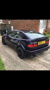 Corrado VR6 Storm Turbo - Cars For Sale - The VR6 Owners Club