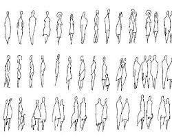 Rsultat de recherche dimages pour how to draw people in