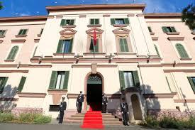 Ministria e Brendshme në 1 javë – Buletin nr. 57 - Ministria e Brendshme