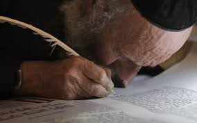 Resultado de imagem para os escritores da bíblia sagrada