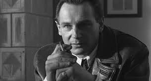 schindler s list rdquo review casey gould medium actor liam neeson as oskar schindler the real life german industrialist who saved 1 200 of his workers during the holocaust