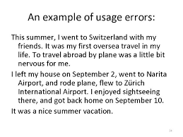 essay on my summer vacation related post of essay on my summer vacation