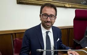 Il Ministro della Giustizia Alfonso Bonafede ad Avellino per il convegno  organizzato dall'Aiga Avellino | Canale 58 - la TV del territorio