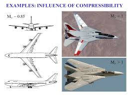 compressibility examples. 2 examples: influence of compressibility compressibility examples m