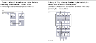 technical trendiswitch rh trendiswitch com 1 gang 2 way light switch wiring diagram 1 gang 2