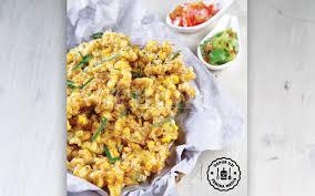 Itulah resep dan cara membuat bakwan jagung ala yummy app yang bisa jadi camilan, baik saat buka puasa, setelah salat tarawih, atau pun saat sahur. 6 Tip Membuat Bakwan Jagung Enak Ala Restoran Manado