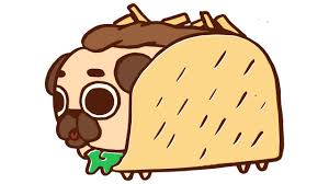 cute pug drawing. Exellent Drawing How To Draw Cute Puppy Pug Taco In Drawing W