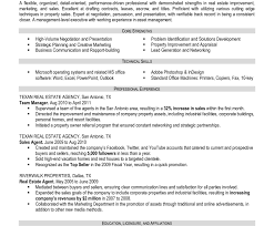 Detail Oriented Resume Example Resume Samples Types Of Resume